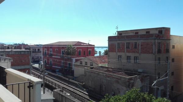 Appartamento in vendita a Sant'Agata di Militello, Centro, 130 mq - Foto 36