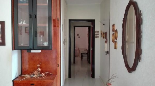 Appartamento in vendita a Sant'Agata di Militello, Centro, 130 mq - Foto 28
