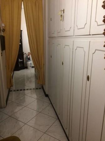 Appartamento in affitto a Rapallo, Mare, Arredato, 80 mq - Foto 23