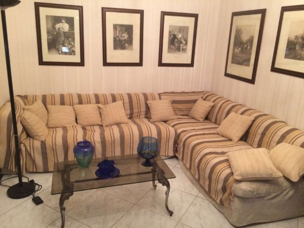 Appartamento in affitto a Rapallo, Mare, Arredato, 80 mq - Foto 25
