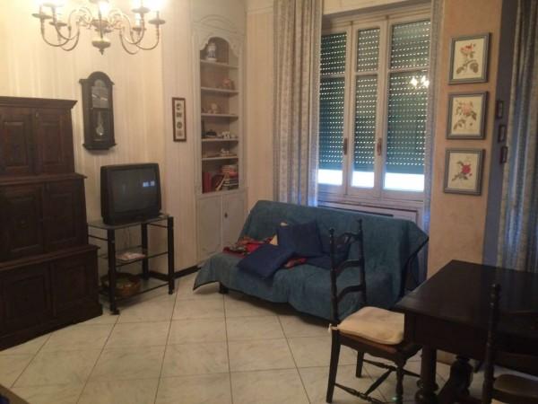 Appartamento in affitto a Rapallo, Mare, Arredato, 80 mq - Foto 21