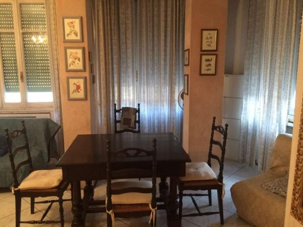 Appartamento in affitto a Rapallo, Mare, Arredato, 80 mq - Foto 22