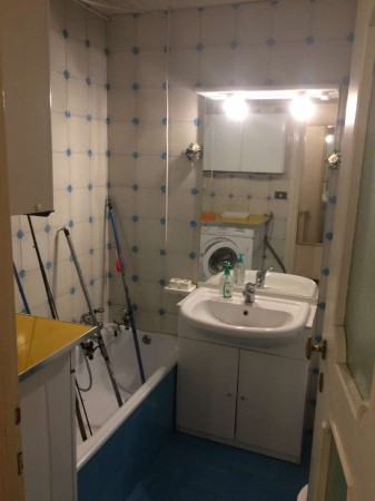 Appartamento in affitto a Rapallo, Mare, Arredato, 80 mq - Foto 17