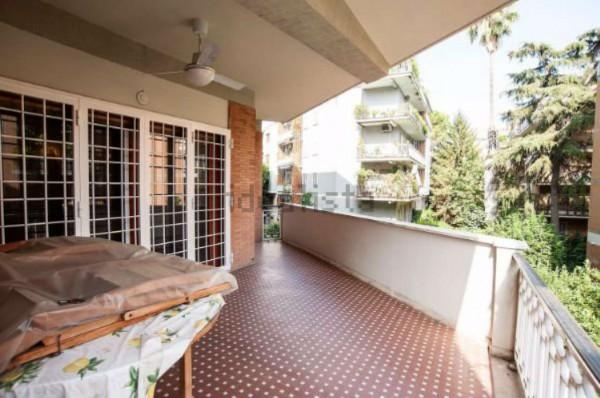 Appartamento in vendita a Roma, Omboni, Con giardino, 150 mq - Foto 11