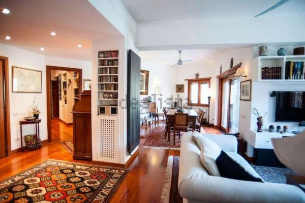 Appartamento in vendita a Roma, Omboni, Con giardino, 150 mq - Foto 1