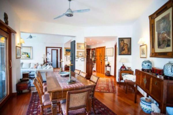Appartamento in vendita a Roma, Omboni, Con giardino, 150 mq - Foto 14