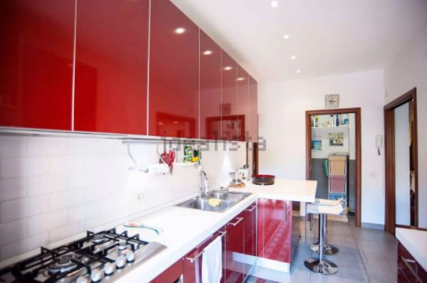 Appartamento in vendita a Roma, Omboni, Con giardino, 150 mq - Foto 13