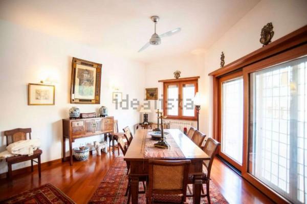 Appartamento in vendita a Roma, Omboni, Con giardino, 150 mq - Foto 16