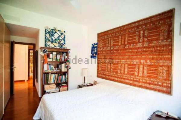 Appartamento in vendita a Roma, Omboni, Con giardino, 150 mq - Foto 8