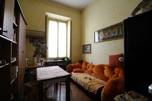 Appartamento in vendita a Milano, Con giardino, 58 mq