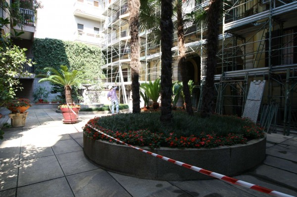 Appartamento in vendita a Milano, Cadorna, Con giardino, 73 mq - Foto 13
