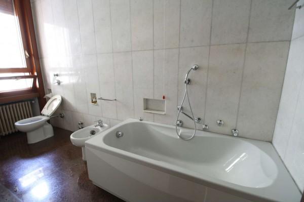 Appartamento in vendita a Milano, Cadorna, Con giardino, 123 mq - Foto 10