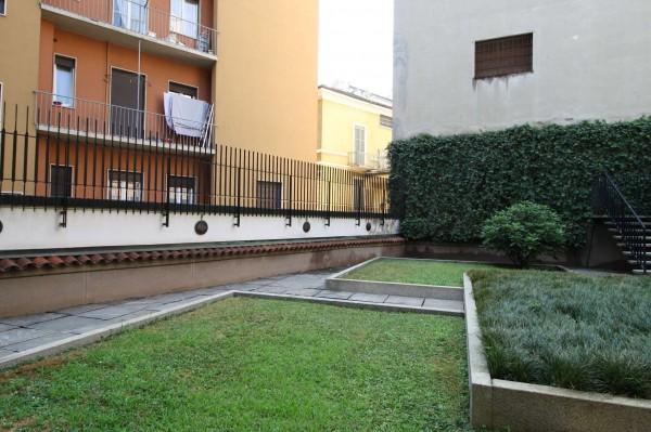 Appartamento in vendita a Milano, Cadorna, Con giardino, 123 mq - Foto 7