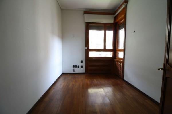 Appartamento in vendita a Milano, Cadorna, Con giardino, 123 mq - Foto 9