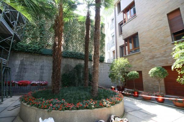 Appartamento in vendita a Milano, Cadorna, Con giardino, 123 mq - Foto 18