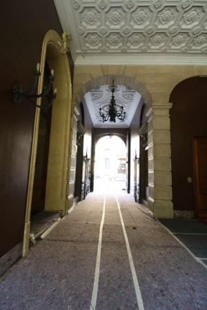 Appartamento in vendita a Milano, Cadorna, Con giardino, 123 mq - Foto 12