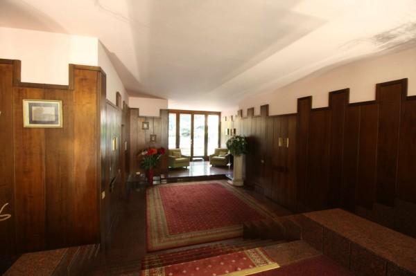 Appartamento in vendita a Milano, Cadorna, Con giardino, 123 mq - Foto 14
