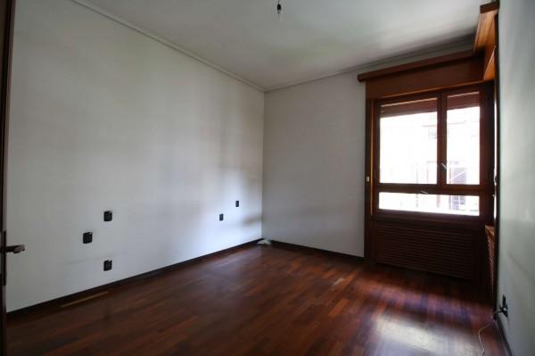 Appartamento in vendita a Milano, Cadorna, Con giardino, 123 mq - Foto 11