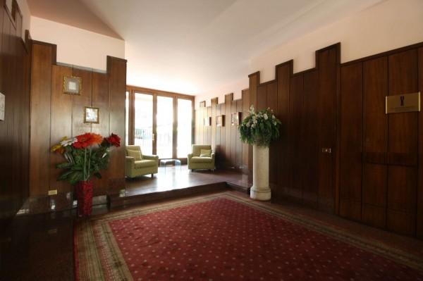 Appartamento in vendita a Milano, Cadorna, Con giardino, 123 mq - Foto 13
