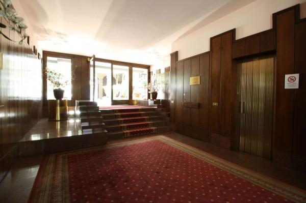 Appartamento in vendita a Milano, Cadorna, Con giardino, 123 mq - Foto 8