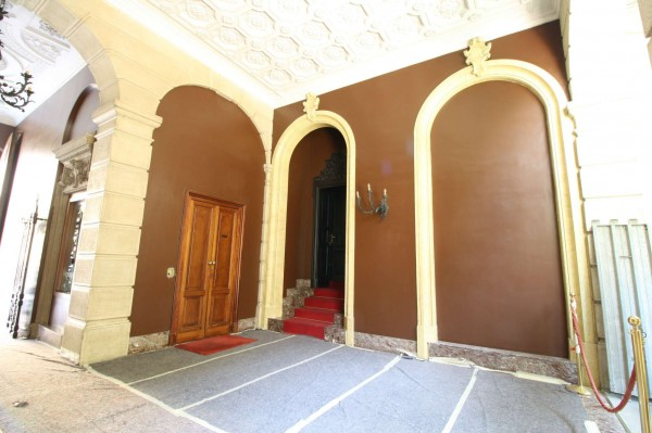 Appartamento in vendita a Milano, Cadorna, Con giardino, 123 mq - Foto 17