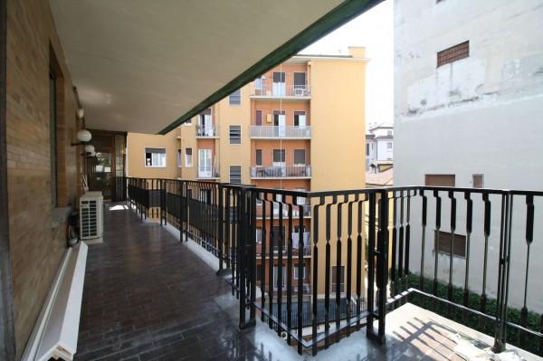 Appartamento in vendita a Milano, Cadorna, 258 mq - Foto 17