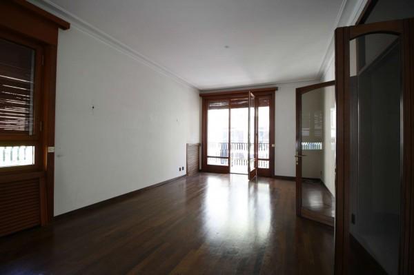 Appartamento in vendita a Milano, Cadorna, 258 mq - Foto 24