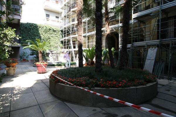 Appartamento in vendita a Milano, Cadorna, 258 mq - Foto 14