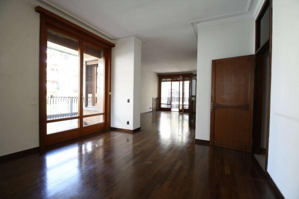 Appartamento in vendita a Milano, Cadorna, 258 mq - Foto 1