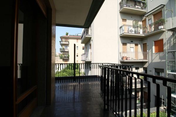 Appartamento in vendita a Milano, Cadorna, 258 mq - Foto 25