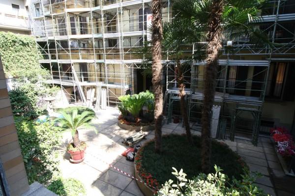 Appartamento in vendita a Milano, Cadorna, 258 mq - Foto 15