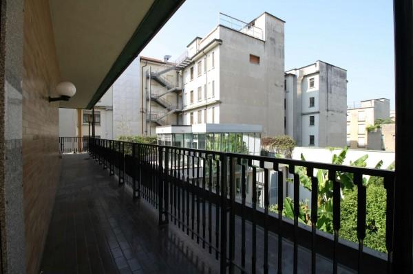 Appartamento in vendita a Milano, Cadorna, 258 mq - Foto 2