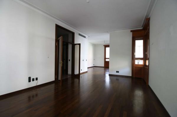 Appartamento in vendita a Milano, Cadorna, 258 mq - Foto 26