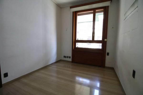 Appartamento in vendita a Milano, Cadorna, 258 mq - Foto 21