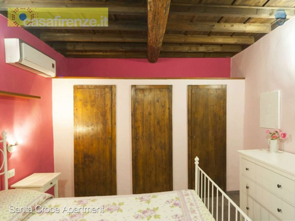 Appartamento in affitto a Firenze, Arredato, 60 mq - Foto 11