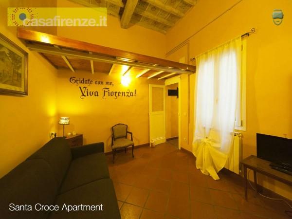 Appartamento in affitto a Firenze, Arredato, 60 mq