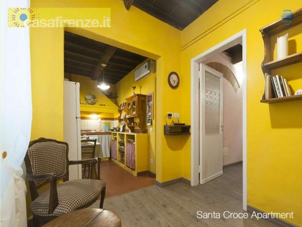 Appartamento in affitto a Firenze, Arredato, 60 mq - Foto 31