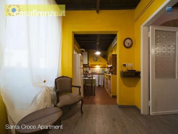 Appartamento in affitto a Firenze, Arredato, 60 mq - Foto 18