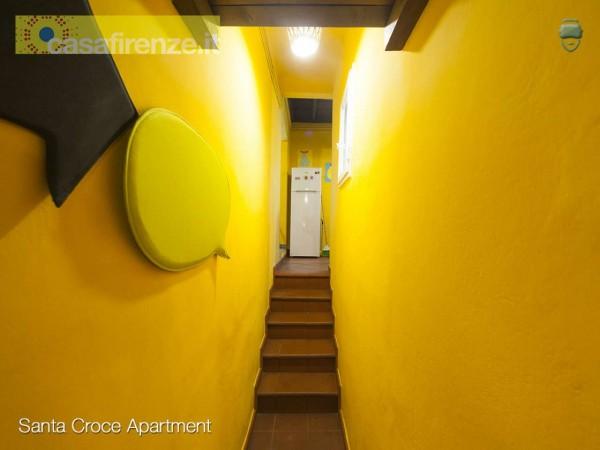 Appartamento in affitto a Firenze, Arredato, 60 mq - Foto 24