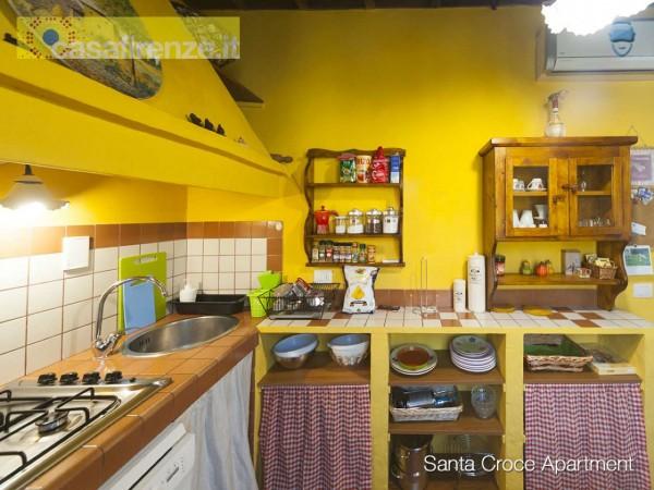 Appartamento in affitto a Firenze, Arredato, 60 mq - Foto 21