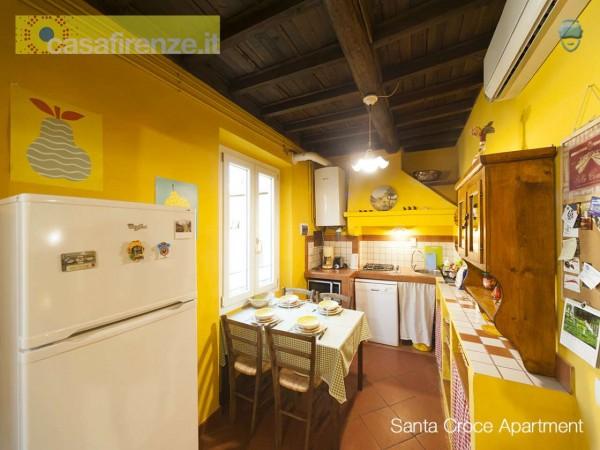 Appartamento in affitto a Firenze, Arredato, 60 mq - Foto 36