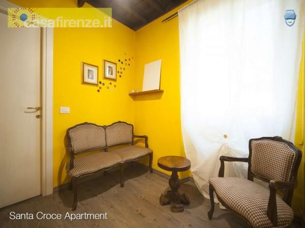 Appartamento in affitto a Firenze, Arredato, 60 mq - Foto 19