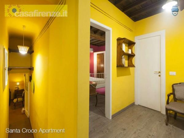 Appartamento in affitto a Firenze, Arredato, 60 mq - Foto 5
