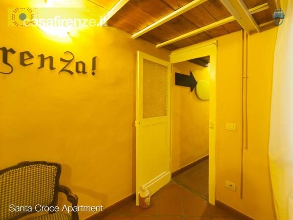 Appartamento in affitto a Firenze, Arredato, 60 mq - Foto 25
