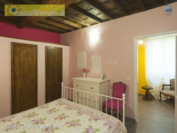 Appartamento in affitto a Firenze, Arredato, 60 mq - Foto 9