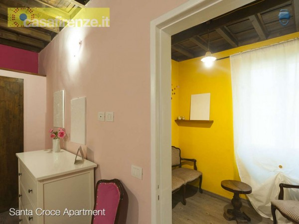 Appartamento in affitto a Firenze, Arredato, 60 mq - Foto 8
