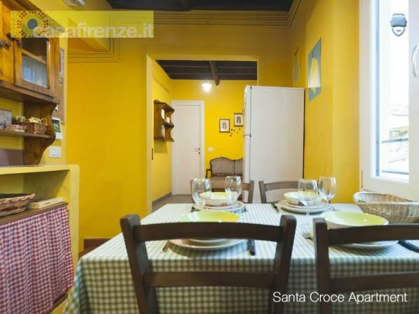 Appartamento in affitto a Firenze, Arredato, 60 mq - Foto 33