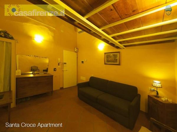 Appartamento in affitto a Firenze, Arredato, 60 mq - Foto 27