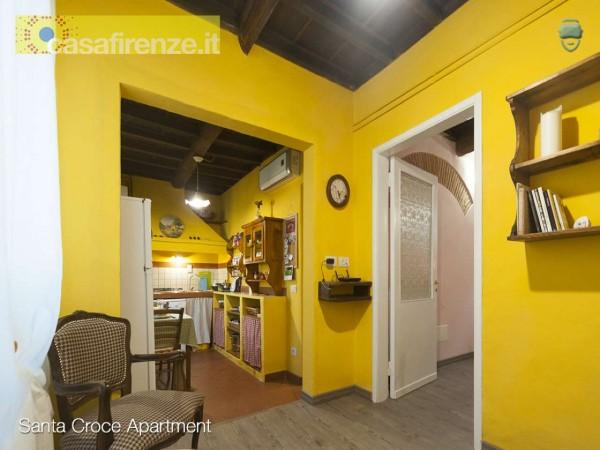 Appartamento in affitto a Firenze, Arredato, 60 mq - Foto 17