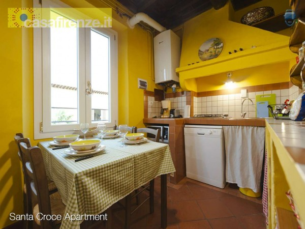 Appartamento in affitto a Firenze, Arredato, 60 mq - Foto 23
